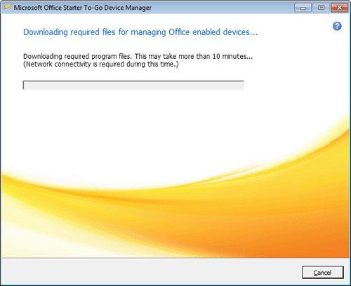 HP Notebook PCs - Using Microsoft Office Starter 2010