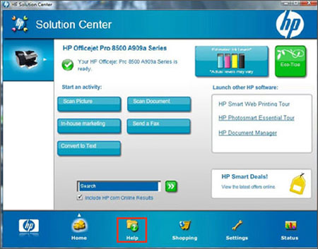 Hp Psc 1350 Installation Software