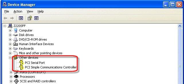 Pci Device Драйвер Для Windows Xp Скачать Бесплатно - фото 8