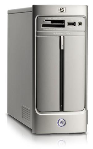 HP Pavilion sn Slimline Desktop PC Specs