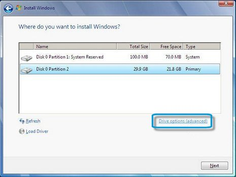 HP PCs - How to Solve the Problem of Converting GPT to MBR