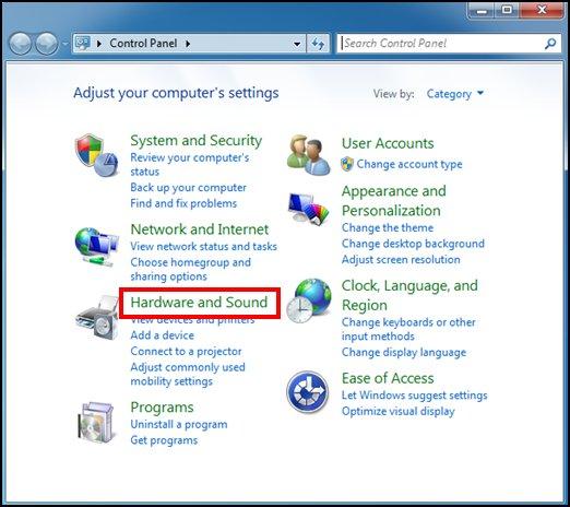 Windows 10 äänet Ei Kuulu