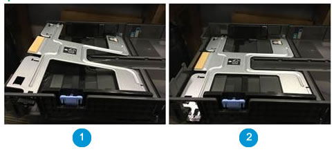 HP OfficeJet Pro 8700 Printers - Loading Paper, Cards, and