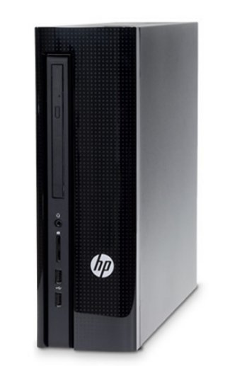Hp slimline expansion slots