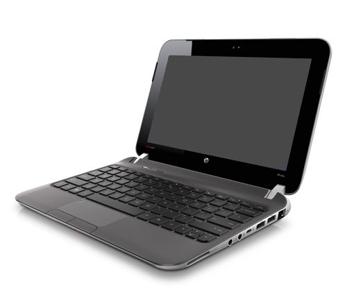 HP Mini 1154NR Synaptics Touchpad Driver UPDATE