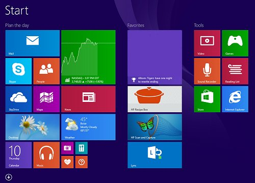 how to change system folder icon in windows 8