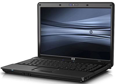 HP Compaq 6535s Notebook Drivers Mac
