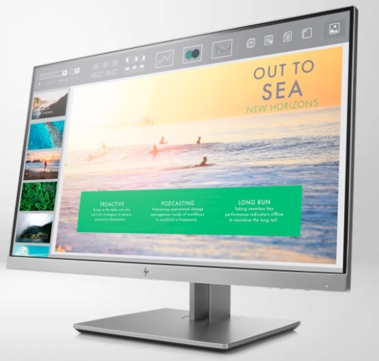 Hp Elitedisplay E233 23 Inch Monitor Specifications Hp