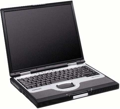 DOWNLOAD DRIVER: COMPAQ EVO N800W NOTEBOOK ATI VIDEO