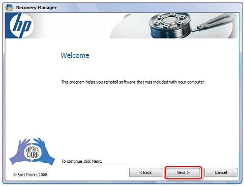 HP 2000-104CA Power Manager Drivers PC