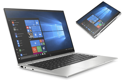 HP EliteBook x360 1030 G7 Notebook PC