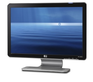 Hp vp17 monitor