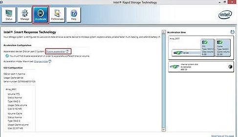 Compaq 321 Notebook Intel Matrix Storage Manager Drivers for Mac