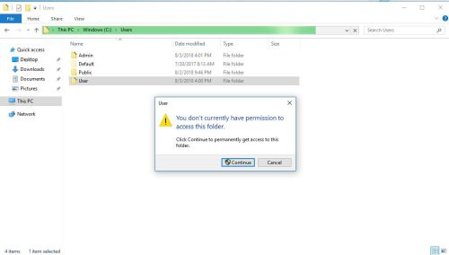 Advisory: HP Thin Client - 'You Don't Currently Have