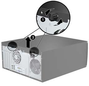 hp compaq 6200 pro microtower manual