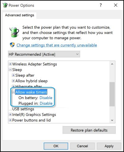 HP PCs - Troubleshooting HP Support Assistant (Windows 10, 8, 7