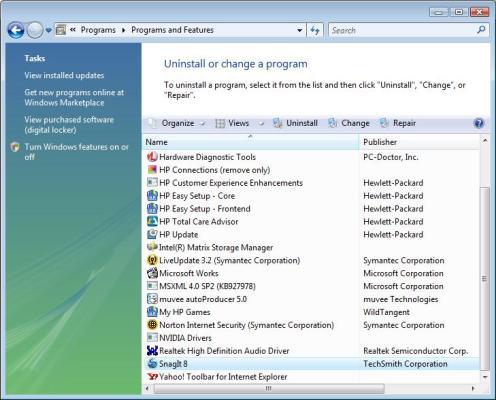 cannot uninstall nvidia drivers windows 7