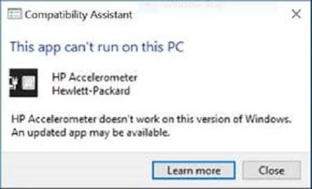 Hp Accelerometer Driver Windows 10