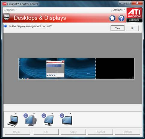 HP Notebook PCs - Setup and Configure Multiple Displays with