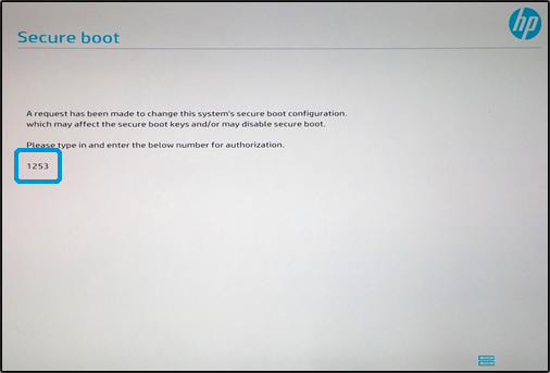 HP PCs - Secure Boot (Windows 10) | HP® Customer Support