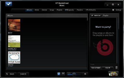 MUSIC MEDIASMART VIDEO HP TÉLÉCHARGER PHOTO