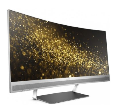 Il monitor HP ENVY 34