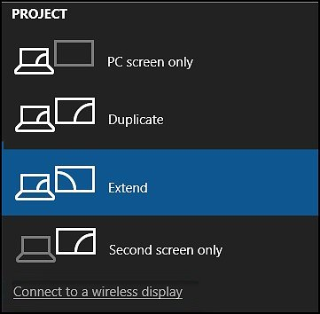 HP PCs - Sharing Your Screen Using Miracast (Windows 10) | HP
