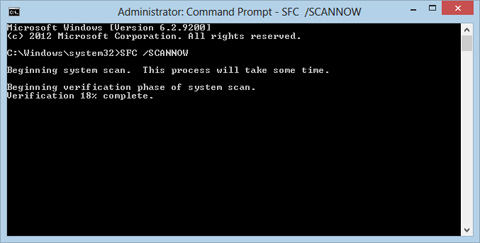 Image of Command Prompt