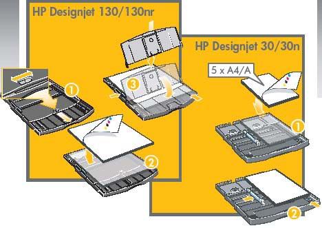 HP Designjet 30/130 Printer PCL3GUI Drivers for Windows 10