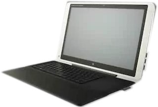 HP ENVY 15-c000 x2 detachable computer
