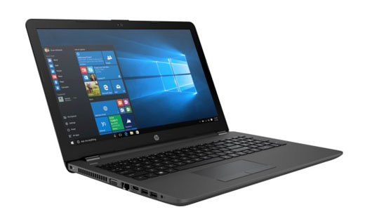 HP 250, 256, 258 G6 Notebook PCs