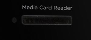 Image of card reader