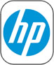 Logo des HP Print Service Plug-ins (Android)