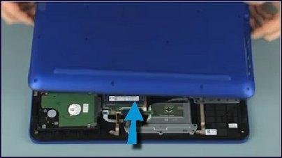 New Drivers: HP G60-228CA Notebook Atheros WLAN