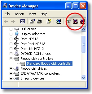 DOT4 HPZ12 WINDOWS 8 DRIVER