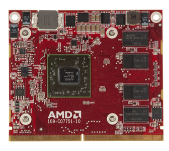 AMD Radeon HD 7450A Graphics Driver for Windows