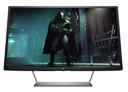 The HP Pavilion Gaming 32 HDR Display