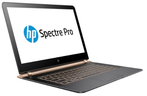 HP Spectre Pro 13 G1 Notebook PC