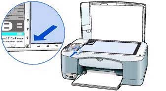HP PSC 1310 SCANNER WINDOWS 7 X64 DRIVER DOWNLOAD