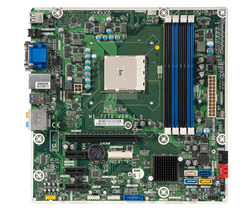 HP 09F8H MOTHERBOARD 64BIT DRIVER DOWNLOAD