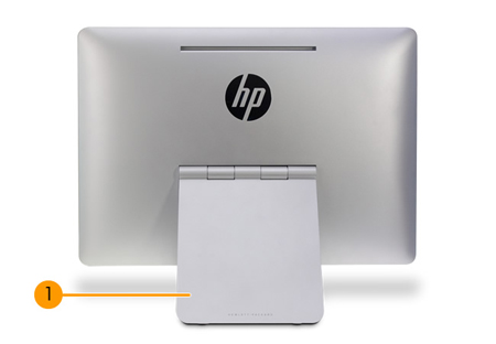 HP ENVY 23-d040d TouchSmart Hardware Diagnostics UEFI Driver Download (2019)