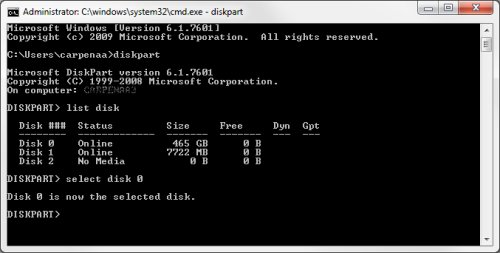 HP PCs - How to Solve the Problem of Converting GPT to MBR | HP