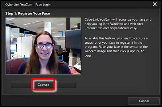 HP PCs - Using CyberLink YouCam to Capture Videos and