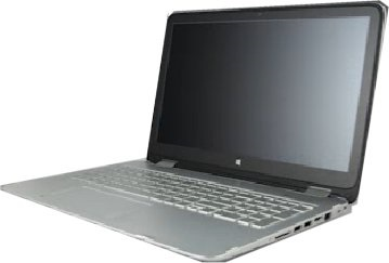 Removing and Replacing the Fan for HP ENVY 15-u000 x360