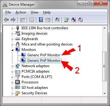 HP Flat Panel Monitors - Access Denied Error Opens when Installing