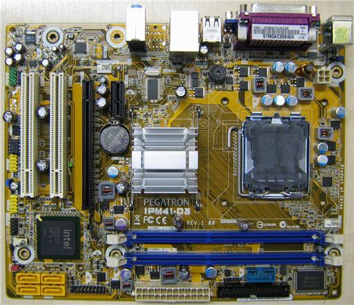 hp compaq dx6100 motherboard manual
