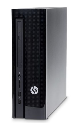 HP Slimline Desktop-PC