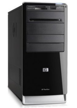 hp pavilion a4316f desktop pc product specifications