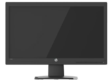 The HP 20kh Monitor