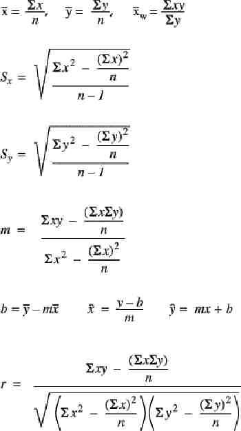 Calculadora Hp 20s Estadísticas De Media Desviación Estándar Y